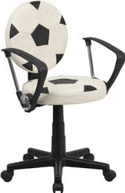 desk chair for kids. Modren Kids Flash Furniture Soccer Task Chair With Arms With Desk For Kids E