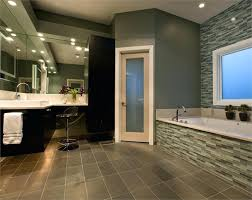 tile accent wall in bathroom home elegant bathroom wall ideas cool creative for accent walls designer