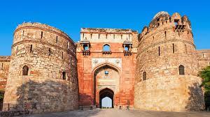 Purana Qila Light And Sound Show Video Purana Qila Delhi Information History Architecture