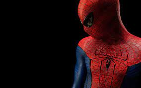 The Amazing Spider-Man Wallpaper HD on ...