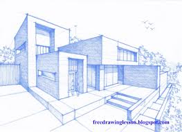 Architectural Design Drawings Architect Plan Civil Engineering