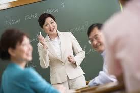 Job Prospects For Esl Teachers In The U S