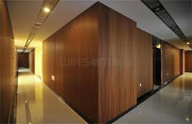 pictures of interior wood cladding ideas