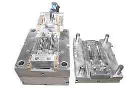 Product Mold Design 2 Cavities Mold Shenzhen Hongfu Co Ltd Mold Mold