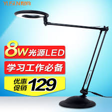 get ations american led lamp students study desk lamp reading lamp bedroom dormitory bedroom bedside lamp dimmer eye