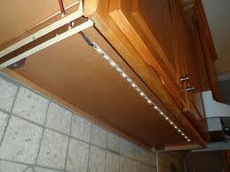 under counter lighting installation. Undermount Kitchen Cabinet Lighting Install . Under Counter Installation T