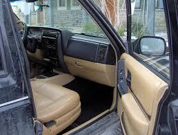 2001 jeep cherokee seat covers custom interior page 6 jeep cherokee forum
