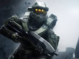halo 5 guardians master chief 2016 video game background hd wide wallpaper for 4k uhd widescreen