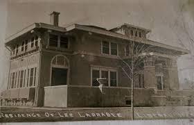 Seward County Historical Society, 567 E Cedar St, Liberal, KS (2021)