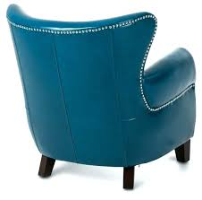 faux fur saucer chair pea blue leather chair exciting teal leather chair charming decoration teal leather faux fur saucer chair