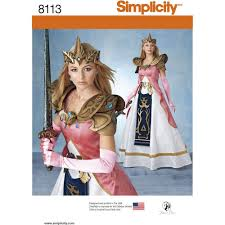 Simplicity Costume Patterns