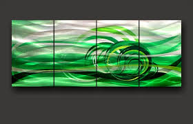 amazing metallic green wall art wonderful interior design home decoration music abstract sculpture decals copper tropical relaxing on green wall art decor with wall art design ideas amazing metallic green wall art wonderful