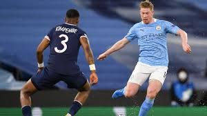 Champions League, Finale: Manchester City besiegt PSG und steht nun im  Endspiel - der Halbfinal-TICKER zum Nachlesen