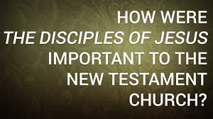 Who Were The 12 Disciples Apostles What We Know About Them