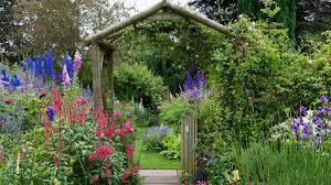 English Border Garden Design Get The Look English Cottage Garden Zone 3 7 Grow