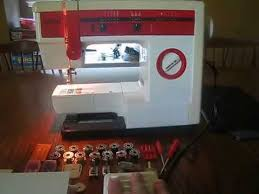 Brother Vx 940 Sewing Machine