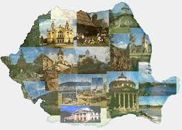 Image result for Romania harta poze