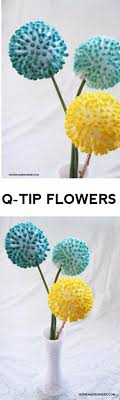Dollar Store Crafts - Anthropologie Inspired Blooms - Best Cheap DIY Dollar  Store Craft Ideas for