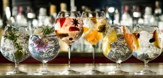 Image result for gin botanicals