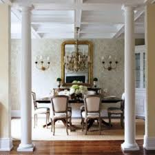 athomemichael partenioDining Room Wall 418Decor Part I