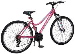 Schwinn Womens High Timber Mountain Bicycle Review Rise Biker