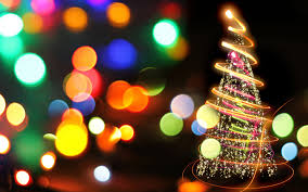 christmas lights background hd. Download And Christmas Lights Background Hd