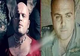 دانلود فیلم زنده زنده سوزاندن خلبان سوری توسط داعش