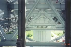 la route 319 intracoastal waterway bridge approaches at louisa la