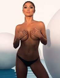 Arianny Celeste Naked