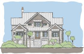 southern living low country house plans as well as cottage house plans seaside plan small beach
