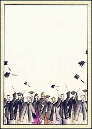 Free Online Graduation Invitation Template Graduation
