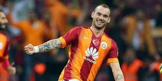 Sneijder'in menajerinden şok sözler