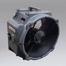 carpet drying fan. 862290 - axial fan air mover nikro industries, inc. carpet drying