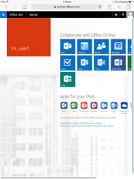 Micro Soft Home Page Microsoft Office 365 Ca Single Sign On 12 8 Ca Technologies