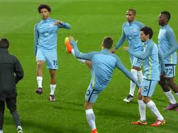 The swans are flying high in the championship and come into this clash on the back of eight wins and no defeats in their last 10 fixtures. 2016 17 Manchester City F C Season Wikipedia
