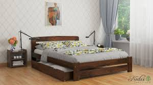 double bed frames with storage elegant super king size wooden sleigh bed with storage wooden