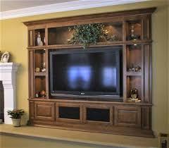 Custom Cabinets Tv Cozy Tv Custom Cabinets Nongzico