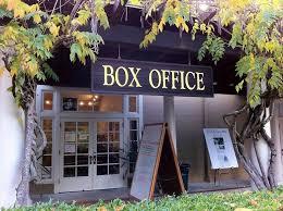 Montalvo Saratoga Seating Chart Montalvo Arts Center Box Office