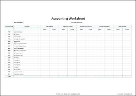 Accounting Sheets For Small Business Excel Accounting Templates Download Spreadsheet For Small