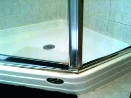 how shower door sweep seal sweeps and seals home depot to install a with drip rail