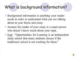 how to write a hook for an essay ehow i need to write a hook for an argumentative essay about the