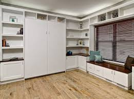 murphy bed home office. Featured Home Office/Murphy Bed Project Contemporary-home-office Murphy Office N