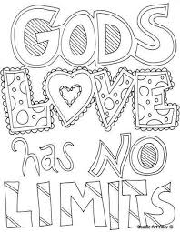 God Loves Me Coloring Pages Free Really Encourage Inspirational Is
