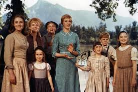 the sound of music 1965. Simple The Still From The Sound Of Music 1965 And Of 1965 9