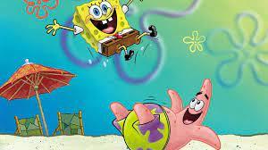 16 Aesthetic Spongebob Wallpapers ...