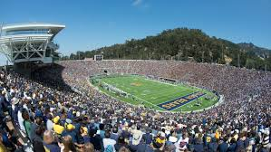 Uc Berkeley Football Stadium Seating Chart Usc Vs Cal Football Tickets 2020 Get 5 Reasonable Cal