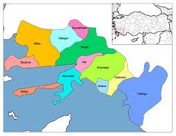 bodrum haritası ile ilgili görsel sonucu