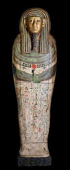 Wendy Warlick: <b>Ancient</b> egyptian coffins and mummies — Google ...