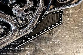 custom bagger harley floorboards silent custom harley motorcycle