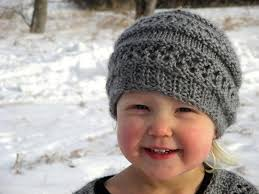 Free Knitted Hat Patterns On Circular Needles Interesting Find The Right Knitted Baby Hat Size Craftsy
